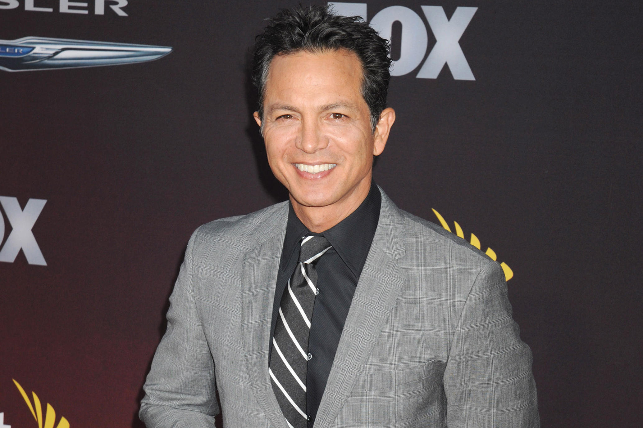 Benjamin Bratt Wiki: Net Worth, Age & Facts About Former Law & Order Star