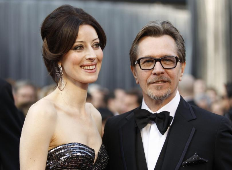 Alexandra Edenborough Wiki: Everything To Know About Gary Oldman's Ex Wife