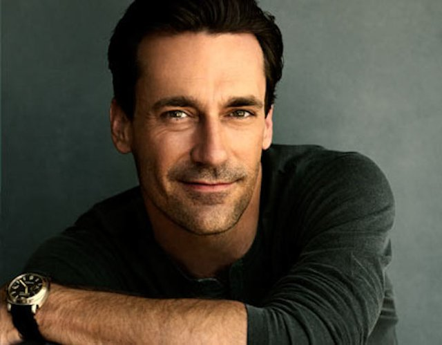 Is Jon Hamm Single? Jon Hamm's Girlfriend Situation Recap