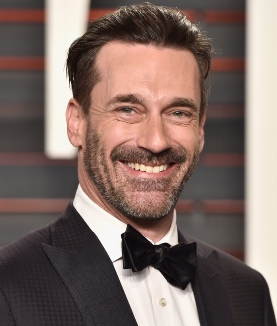 Top 20 Facts About Celebrity Jon Hamm: Net Worth, Girlfriend And More