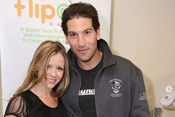 Erin Angle Wiki: Everything To Know About Jon Bernthal's Wife