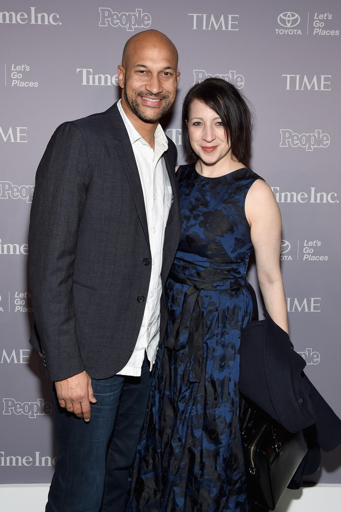 Elisa Pugliese Wiki: 5 Facts To Know About Keegan-Michael Key's Fiance