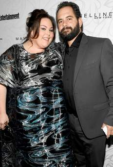 Martyn Eaden Wiki: Age, Net Worth, Divorce & Facts About Chrissy Metz's Ex-Husband