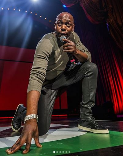 Dave Chappelle Wiki: 5 Things To Know About The Stand-up Comedian