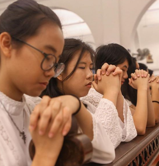 10 Effective Prayers That Could Help You Win The Lottery