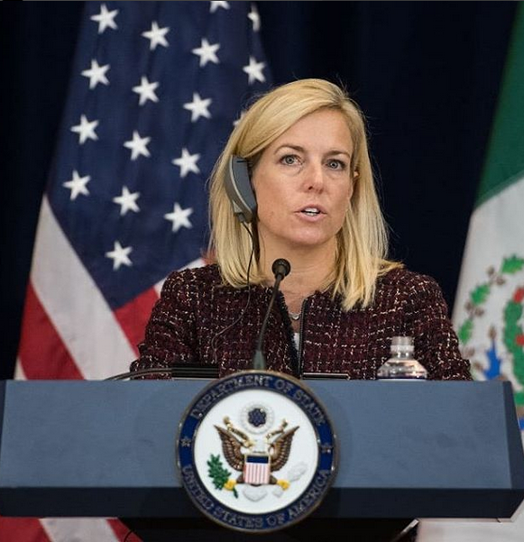Kirstjen Nielsen Wiki: Everything To Know About The US Secretary of Homeland Security
