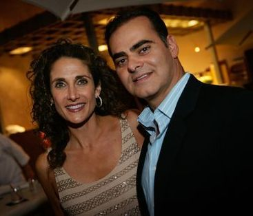 Melina Kanakaredes's Husband Wiki: 5 Facts To Know About Peter Constantinides