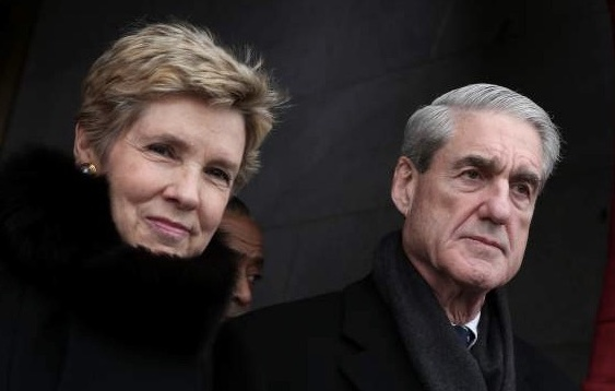 Robert Mueller's Wife Wiki: Everything To Know About Ann Cabell Standish