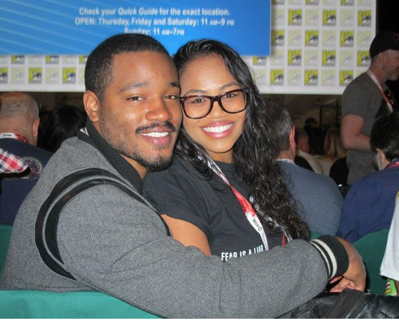 Ryan Coogler's Wife Wiki: Everything To Know About Zinzi Evans