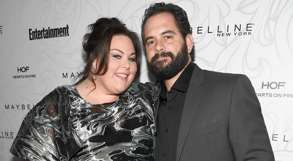 Martyn Eaden Wiki: Everything To Know About Chrissy Metz's Ex Husband