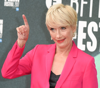 Emma Thompson Wiki: 5 Facts To Know About The 'Beauty and the Beast' Actress