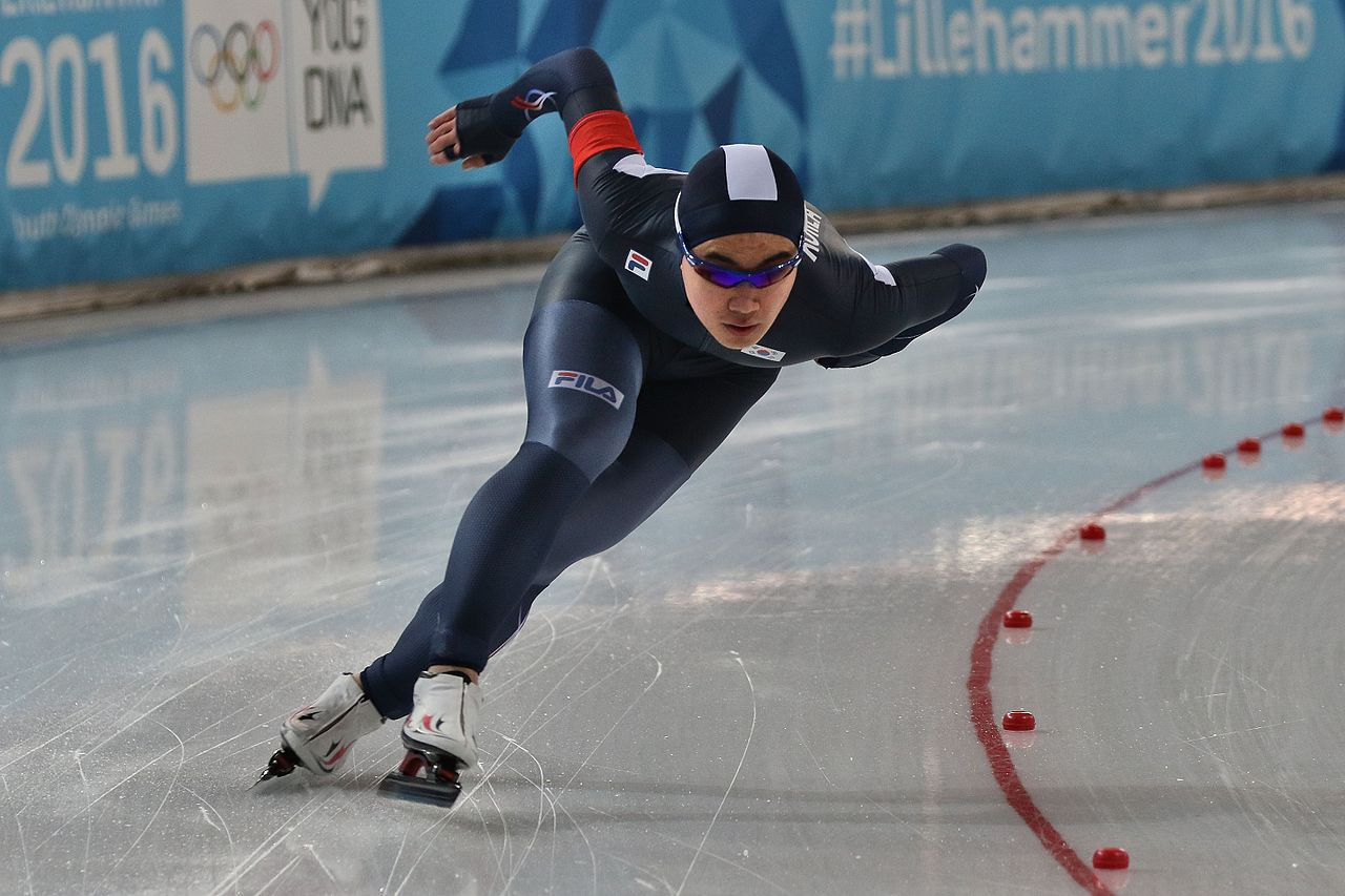 Kim Min Seok Wiki: Speed Skating, Net Worth, Bronze Medal And Facts You Need To Know