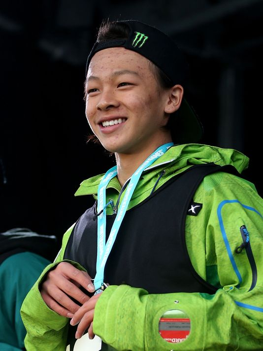 Ayumu Hirano Wiki: Everything To Know About 2018 Olympics Silver Medalist Snowboarder