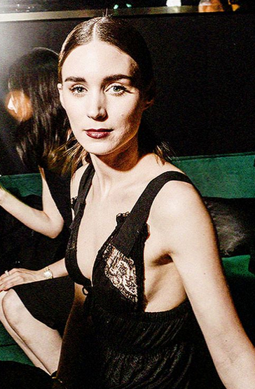 Rooney Mara Wiki: Net Worth, 'The Girl With The Dragon Tattoo'  And Facts You Need To Know About Joaquin Phoenix's Girlfriend