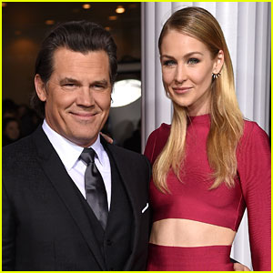Josh Brolin Wife Wiki: Everything To Know About Kathryn Boyd