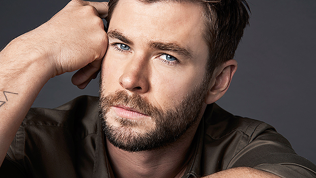 Chris Hemsworth: Top 10 Stunning Pics Of The 'Thor' Actor