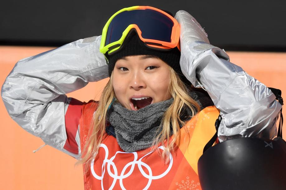 Chloe Kim Wiki: 5 Facts To Know About The 2018 Olympics Gold Medalist Snowboarder