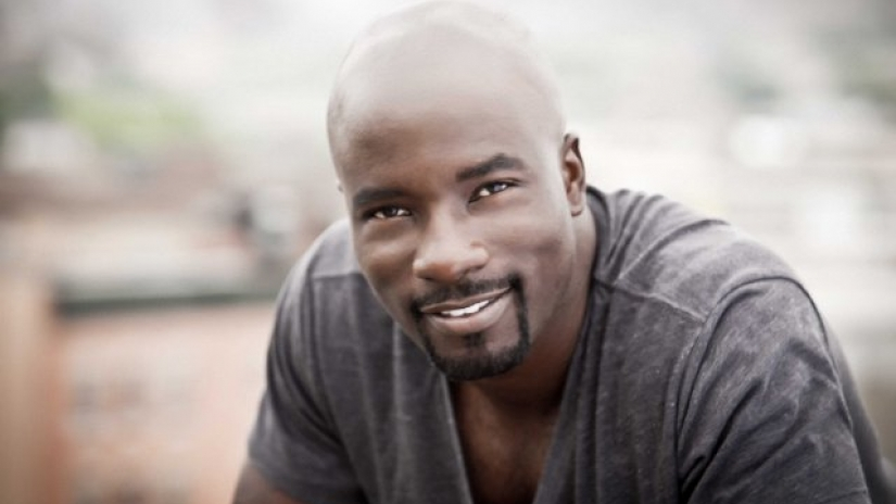 Mike Colter Wiki: Everything To Know About 'Luke Cage' Actor