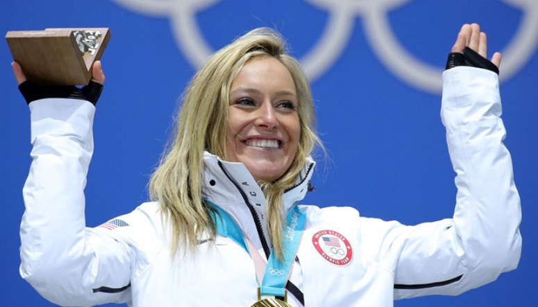 Jamie Anderson Wiki: 5 Facts To Know About 2018 Olympics Snowboarding Gold Medalist
