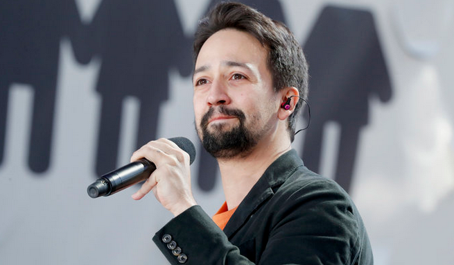 Lin-Manuel Miranda Wiki: Everything To Know About The 'Moana' Music Composer