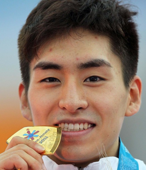 Seung-Hoon Lee Wiki: Skater, Net Worth, Gold Medal, Silver Medal & Facts To Know
