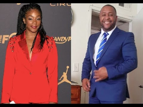 William Stewart Wiki: Everything To Know About Tiffany Haddish's Ex Husband