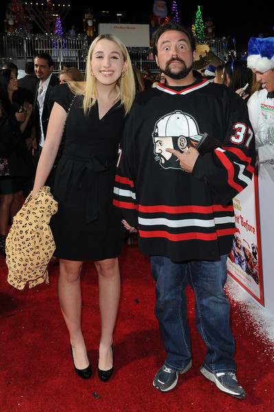 Jennifer Schwalbach Smith Wiki: Everything To Know About Kevin Smith's Wife