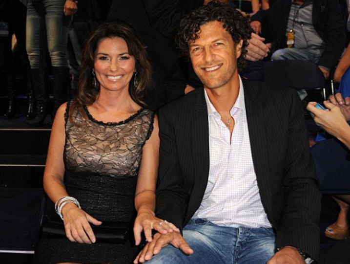 Frederic Thiebaud Wiki: 5 Facts To Know About Shania Twain's Husband
