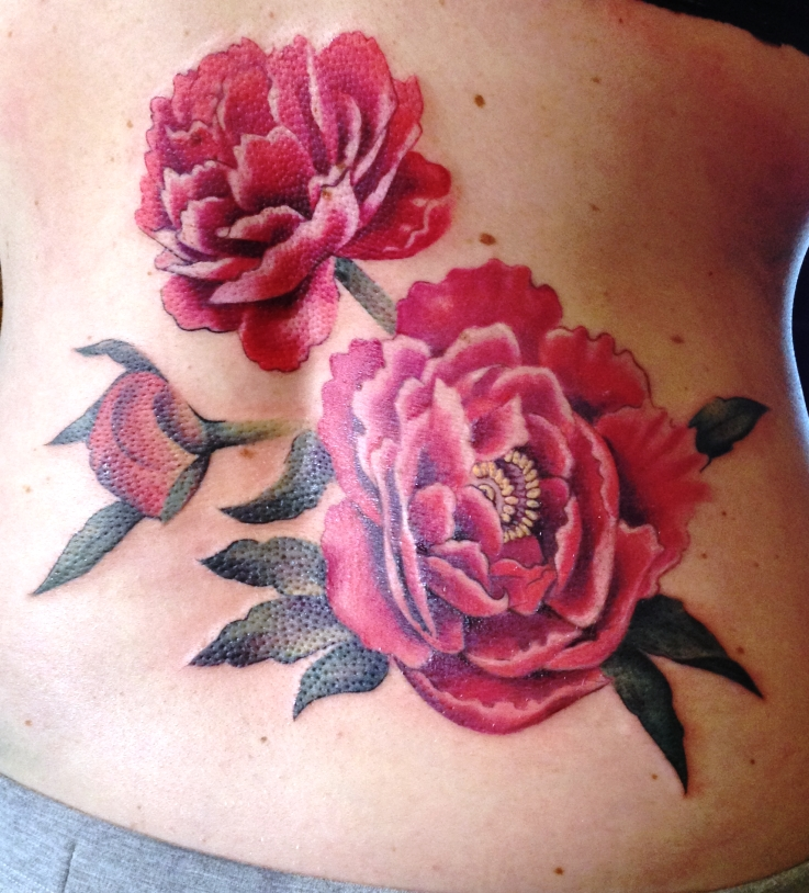 100 Gorgeous Female Tattoo Designs & Their Meaning