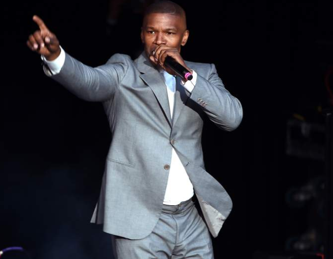 Jamie Foxx Wiki: 5 Facts To Know About The 'Django Unchained' Actor
