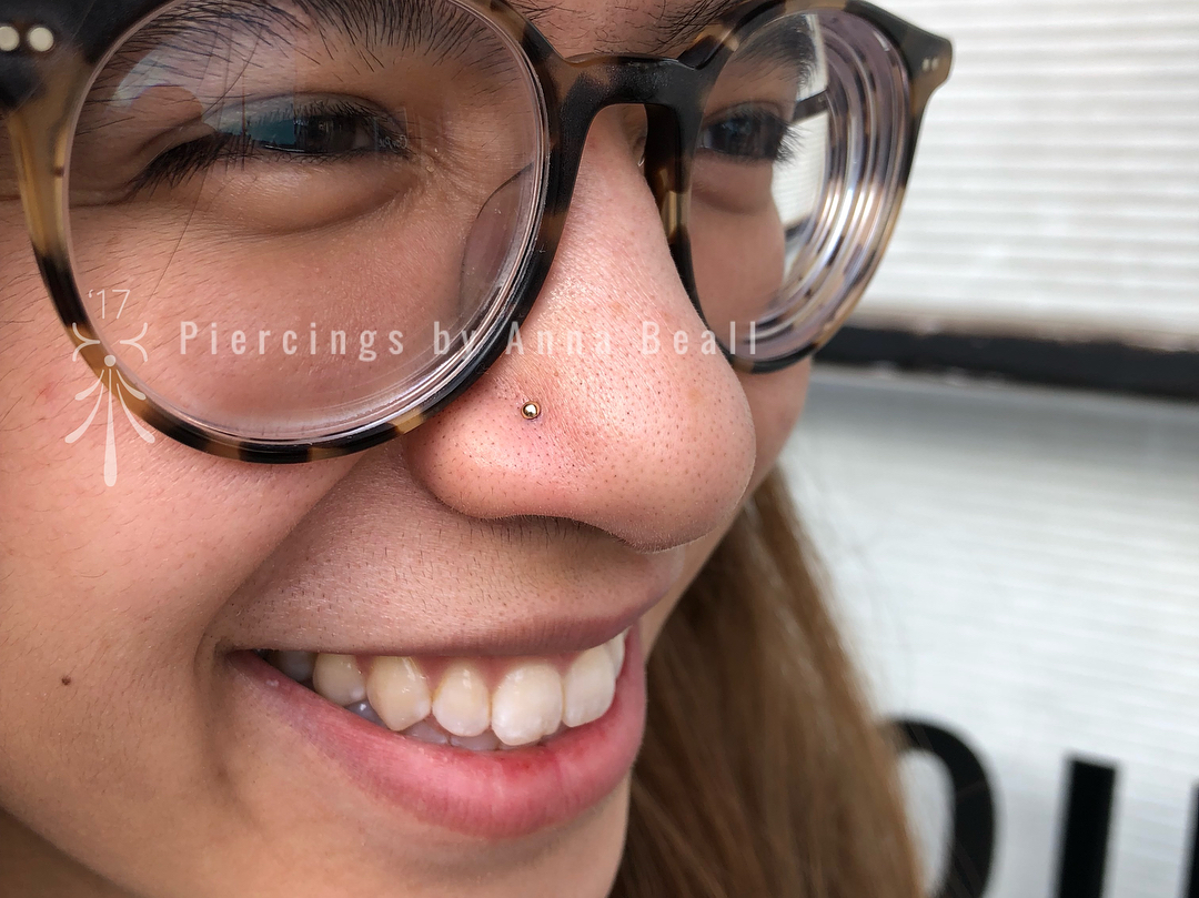 The Best Effective Treatment For Infected Nose Piercing