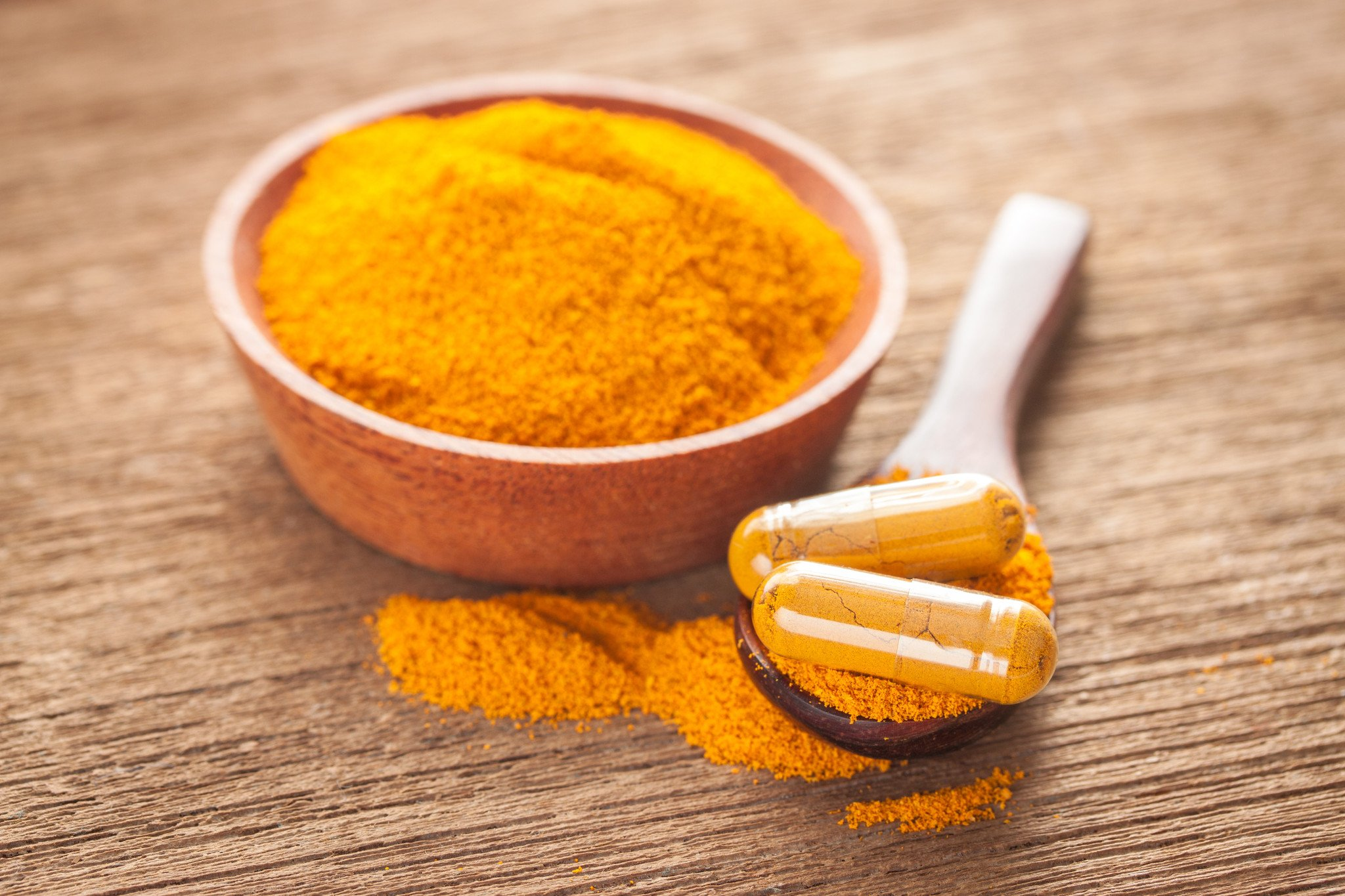 Best Turmeric Substitutes For Cooking
