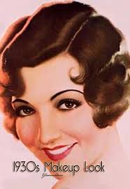 1930s Makeup Guide: Tutorials & Tips To Get The 30s Trendy Look