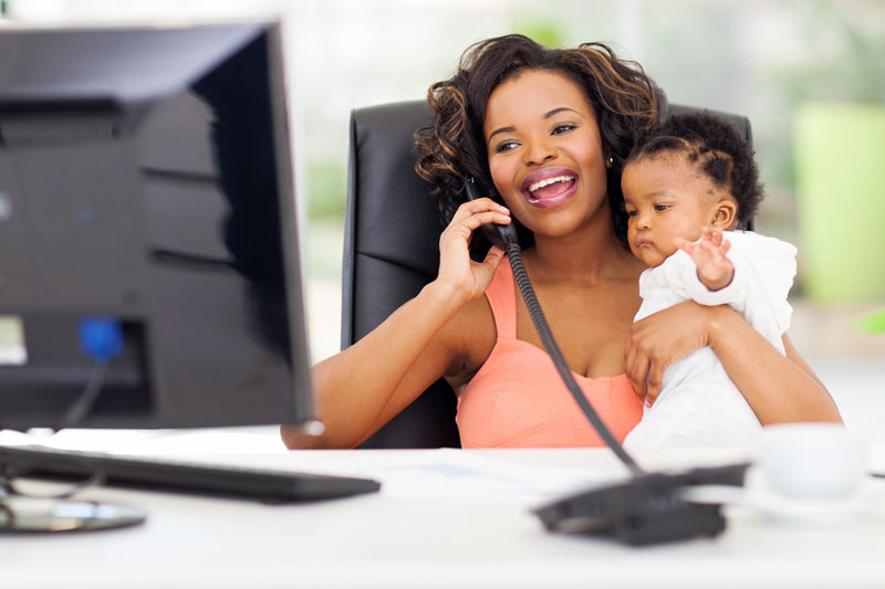 20 Low Budget Home-Based Business Ideas For Moms