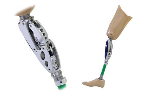 artificial limbs