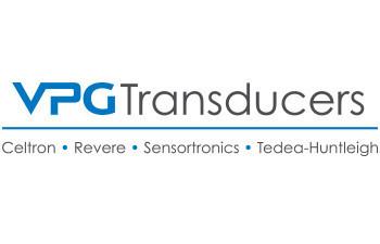 VPG Transducers logo