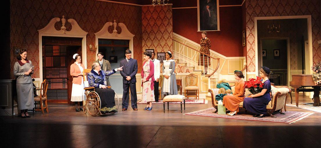 arizona repertory theatre