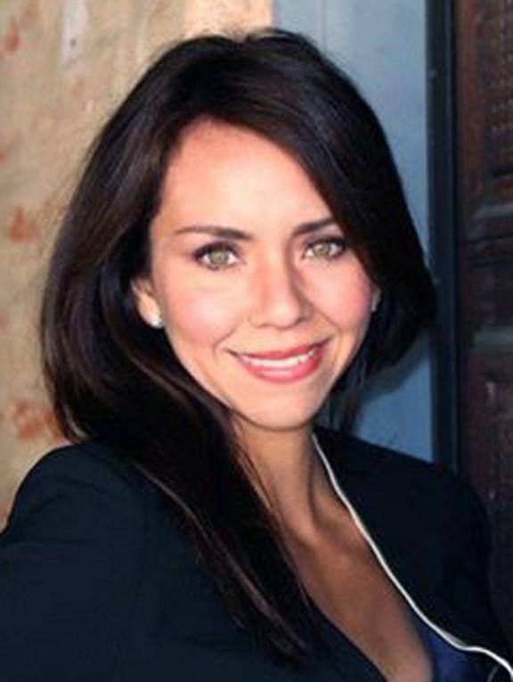 Melissa Coate