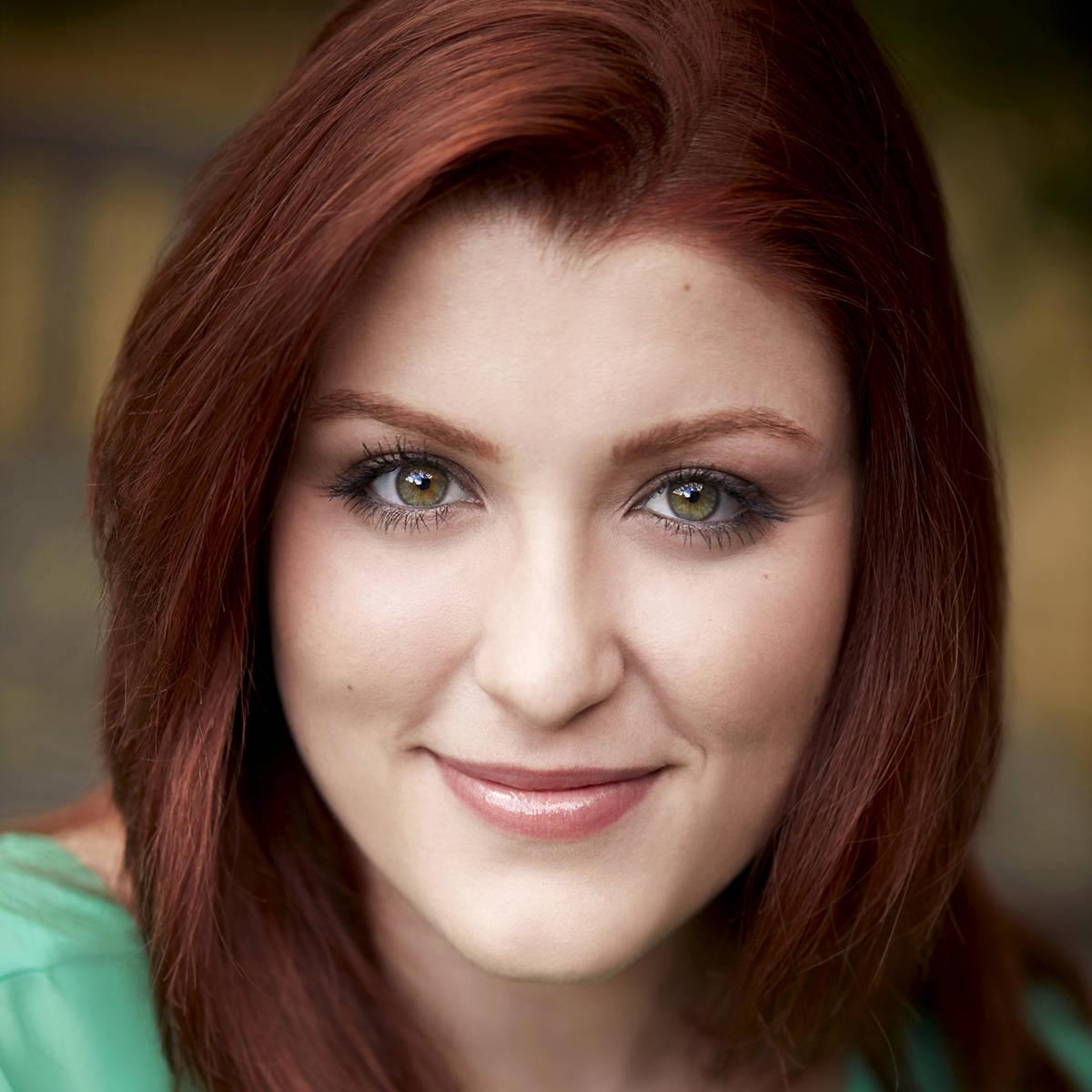 Shira Elena Maas