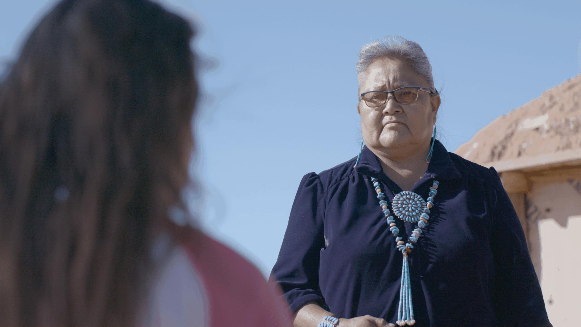 Amásání (The Grandma)