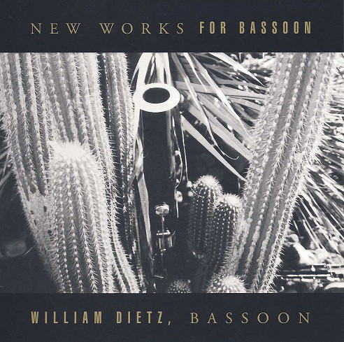 New Works for Bassoon