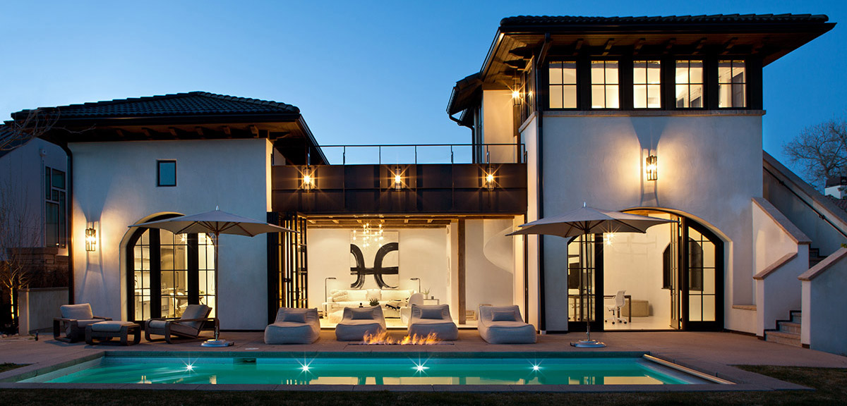 High End Home Builders