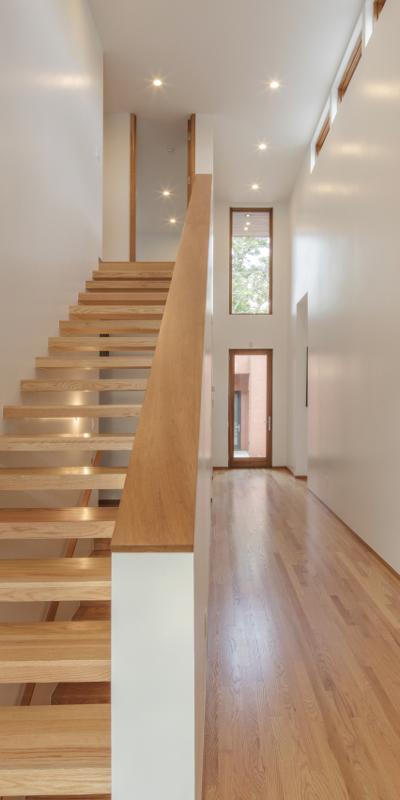 Denver Home Interior Image