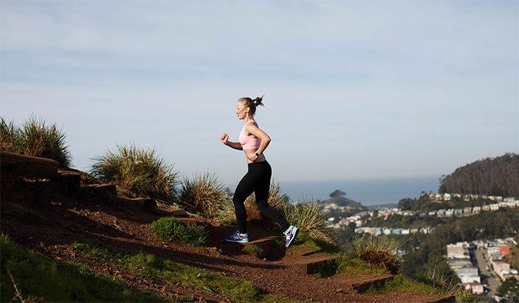 Endurance Walk or Run