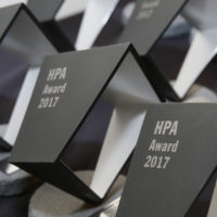 Hollywood Professional Association Presents 2017 Awards
