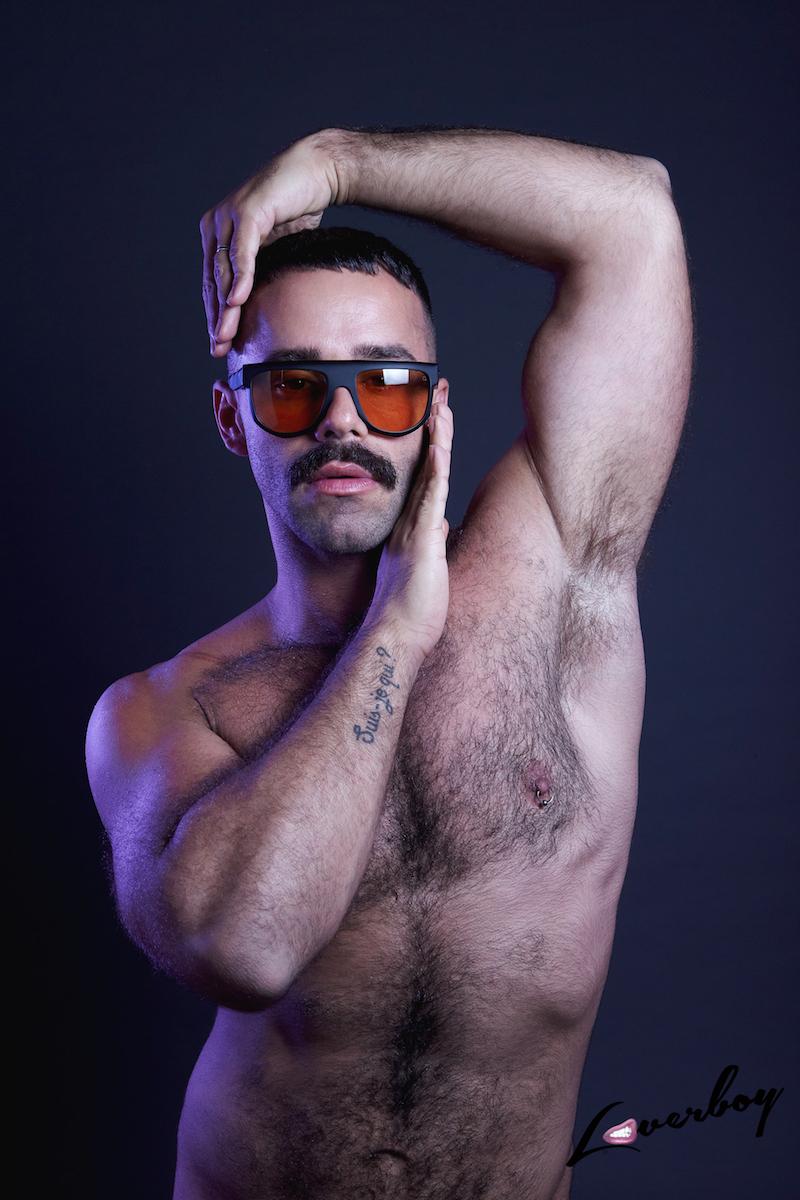 Teddy Torres Chicletol Loverboy