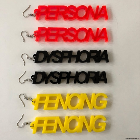 Wear Your Dysphoria Thanks to This Queer Accessories Brand