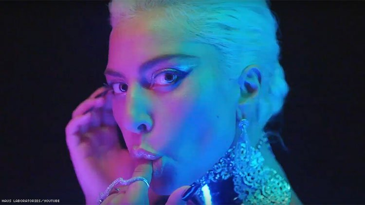 Lady Gaga's Haus Laboratories beauty brand is coming!