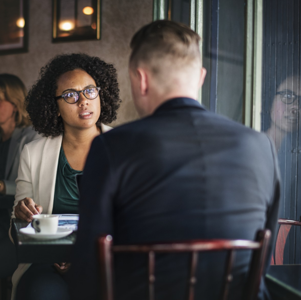 Conflict in the workplace is an inevitability. By approaching it directly, it can be resolved successfully and even be beneficial.