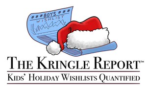 The kringle report boys
